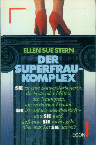 German-THE INDISPENSABLE WOMAN